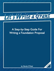 Let's Write a Grant | Thompson grants