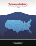 The Compensation Report:<br>A National Survey of Association and Nonprofit Compensation