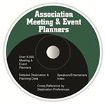 Association Meeting & Event Planners CD Directory
